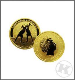 Krugerrand Coin
